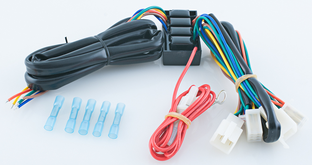 GL1500 Trailer Wire Harness With Relays on relay wiring plug, relay wiring kit, relay wiring guide, h13 conversion harness, h11 relay harness, 5 pin relay harness, relay wiring fan, bosch 5 pole relay harness, relay power harness, hella relays harness, relay wiring switch, relay wiring coil,